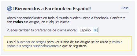 Facebook caca